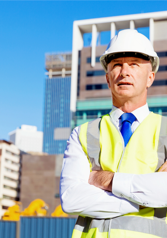 Contractor's General Liability Insurance | IIS Integrated Insurance Solutions, LLC