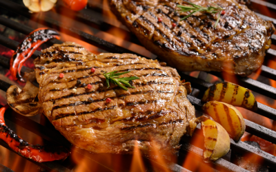 Hosting a Cookout? Read These Must-Know Food Safety Tips